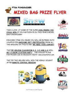 prizes 2015